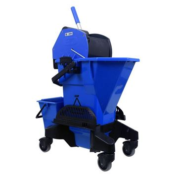 Picture of SYR SCRUBCLEAN STARTER KIT WITH PALOMINE BLUE