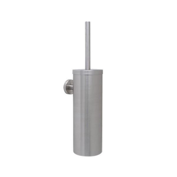 Picture of TOILET BRUSH SET STAINLESS STEEL WALL MOUNTED
