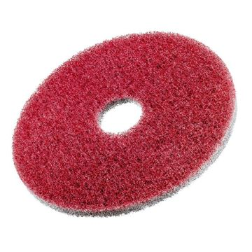 "Picture of 17"" HYBRID TWISTER PAD PKT2 RED"