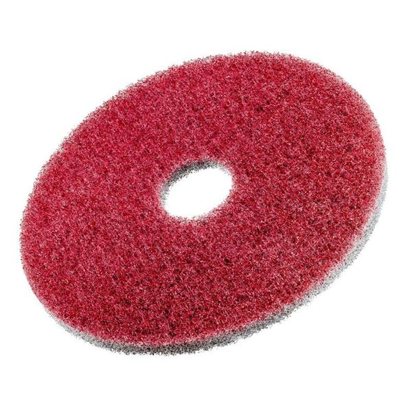"""Picture of 17"""" HYBRID TWISTER PAD PKT2 RED"""