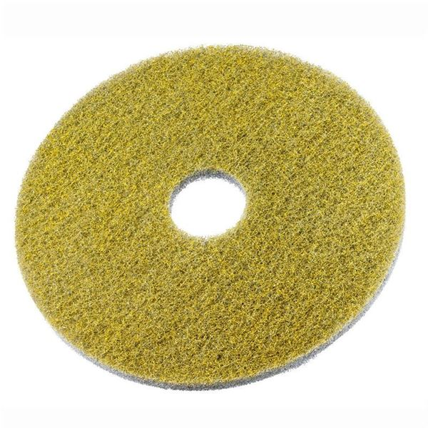 """Picture of TWISTER PAD 13"""" YELLOW (2ND PART) PK2"""