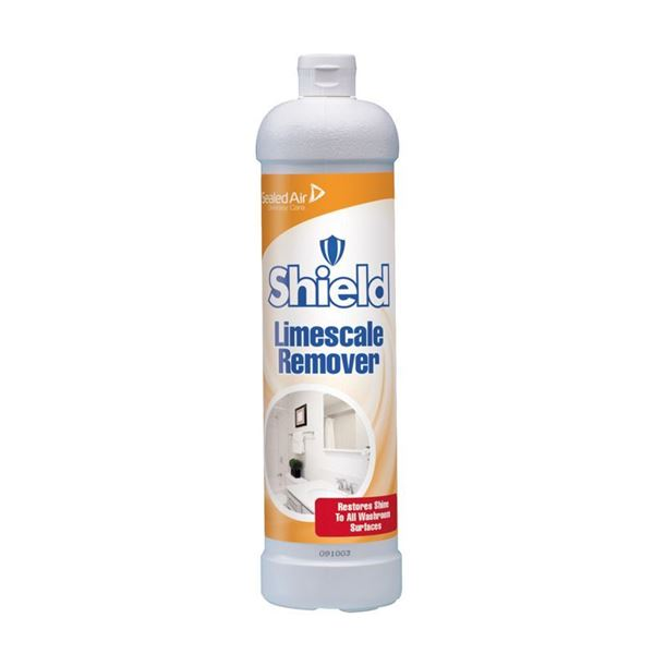Picture of SHIELD LIMESCALE REMOVER - 1 Litre (Case of 12)