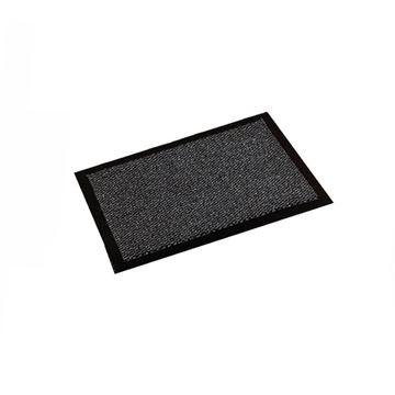 Picture of FRONTLINE BARRIER MAT WHITE/BLACK - 3' x 4' / 90 x 120cm