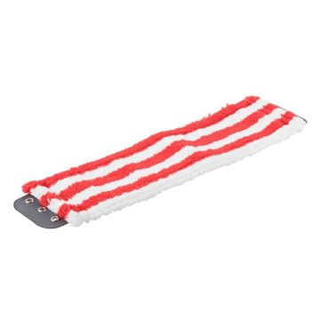 Picture of UNGER SMARTCOLOR MOP HEADS RED (Pack of 5)