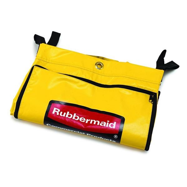 Picture of RUBBERMAID REPLACEMENT VINYL BAG - FG9T8000