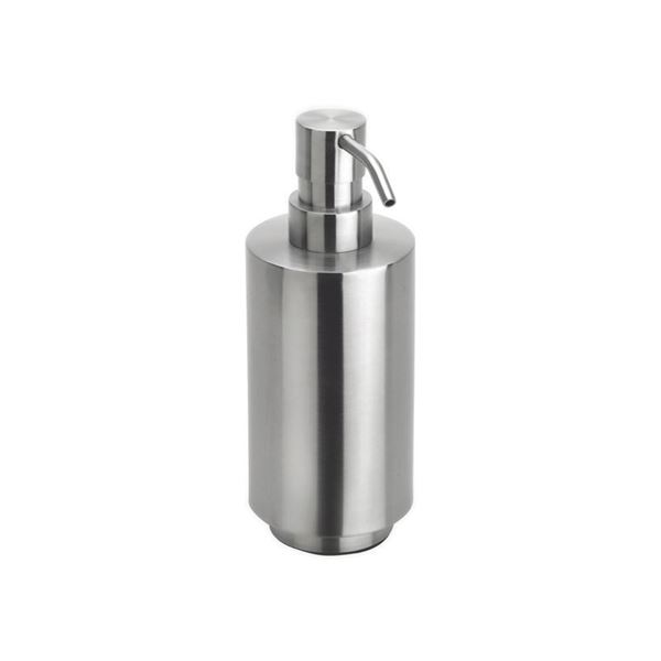 Picture of FREE STANDING SOAP DISPENSER STAINLESS STEEL