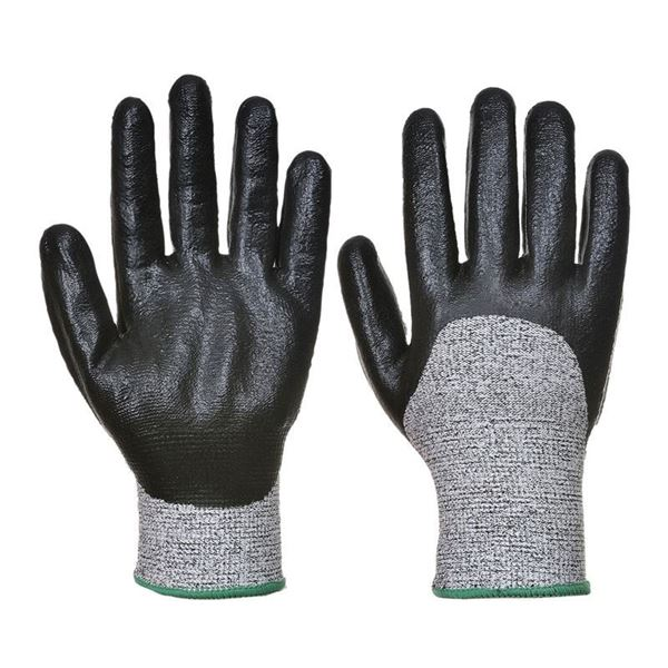 Picture of CUT RESISTANT LEVEL 5 GLOVE