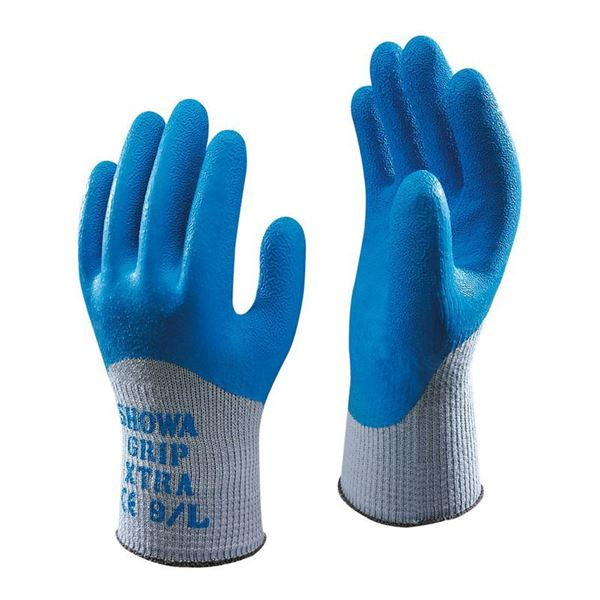 Picture of SHOWA 305 GRIP XTRA GLOVE LARGE