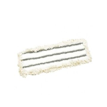 Picture of SPEEDY FLAT MOP HEAD GREY STRIPE