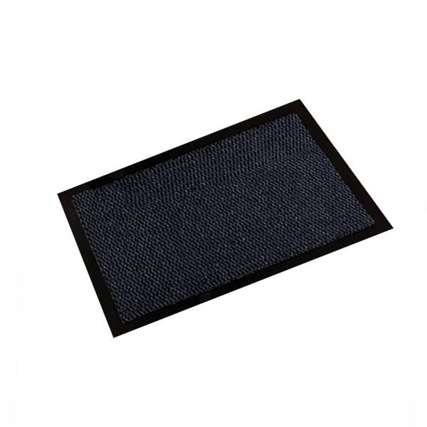 Picture of FRONTLINE BARRIER MAT BLUE/BLACK -  4' x 8' / 120cm x 240cm