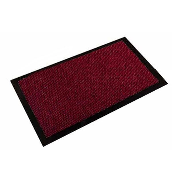 Picture of FRONTLINE BARRIER MAT RED/BLACK -  4' x 8' / 120cm x 240cm