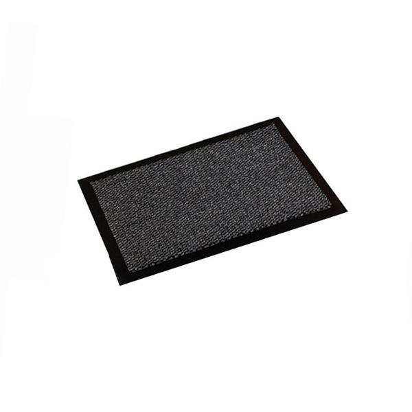 Picture of FRONTLINE BARRIER MAT WHITE/BLACK -  2' x 3' / 60cm x 90cm