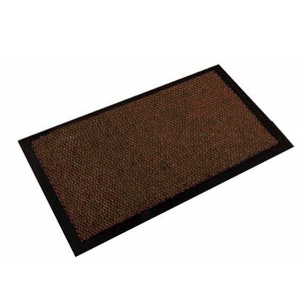 Picture of FRONTLINE BARRIER MAT BROWN/BLACK -  4' x 6' / 120cm x 180cm