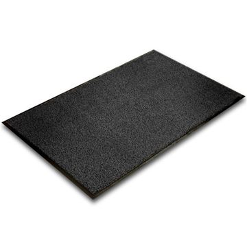 Picture of FRONTGUARD BARRIER MAT BLACK -  3' x 4' / 90cm x 120cm