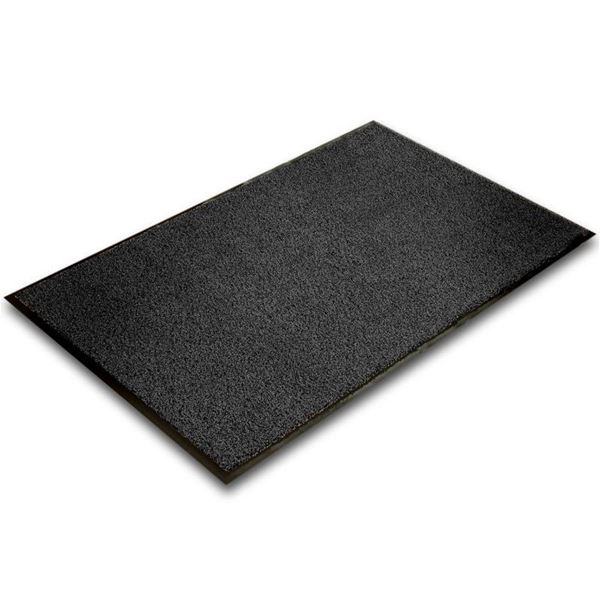 Picture of FRONTGUARD BARRIER MAT BLACK -  4' x 6' / 120cm x 180cm