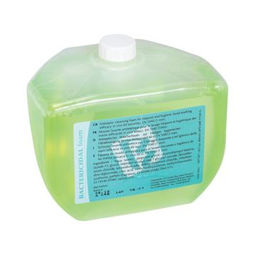 Picture of Bay West Bactericidal Foam Soap - 800ml (Case of 8) - 9602