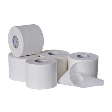 Picture of BAY WEST IMPRESSIONS 2PLY TOILET ROLL (Case of 36)