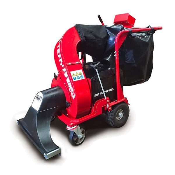 Picture of BATTERY RAM LITTER VACUUM