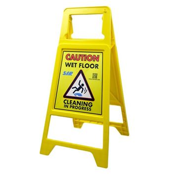 Picture of WET FLOOR SIGN