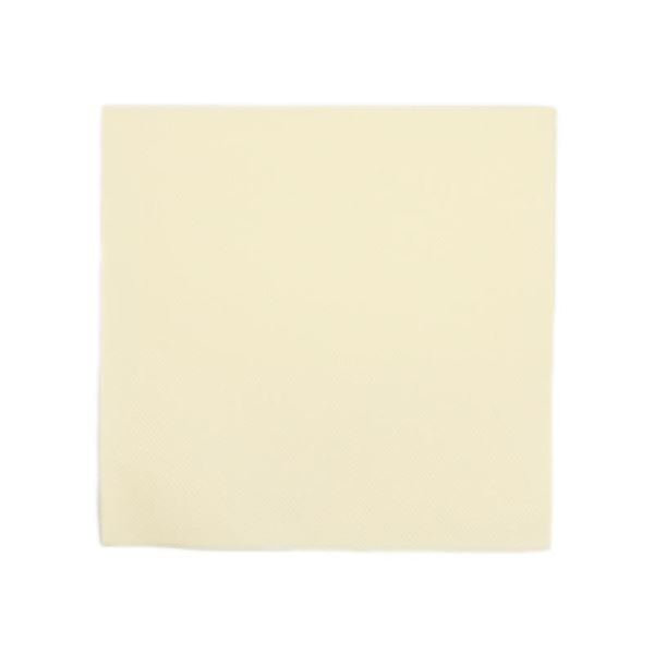 Picture of CHAMPAGNE 2PLY NAPKINS 40X40CM (Case 0f 2000)