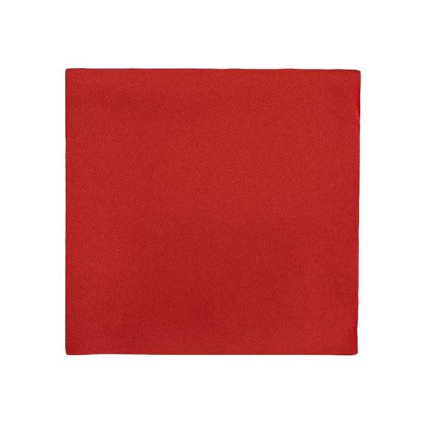 Picture of RED 2PLY NAPKINS 40CMX40CM (Case 0f 2000)