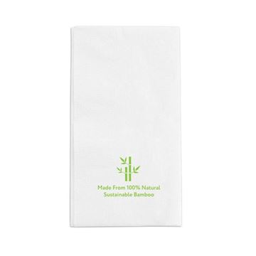 Picture of CHEEKY PANDA TABLE NAPKIN 2PLY (Case of 3000)