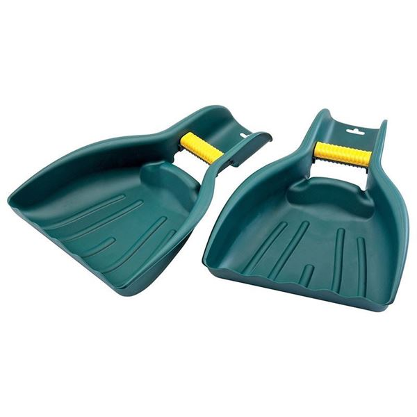 Picture of LEAF COLLECTOR PAIR