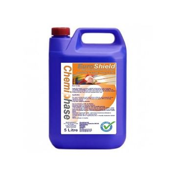 Picture of EUROSHIELD TD - LONG LIFE ANTI-GRAFFITI COATINGS - 5 Litre