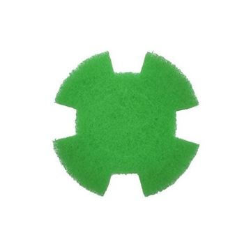Picture of i-Mop Green Twister Pads  (Pack of 2)