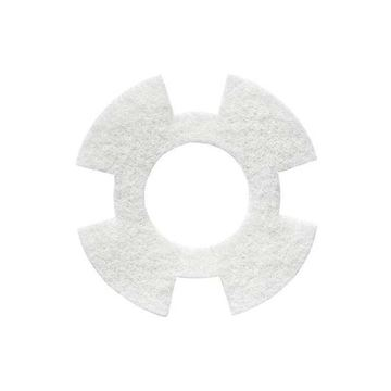 Picture of i-Mop White Twister Pads  (Pack of 2)