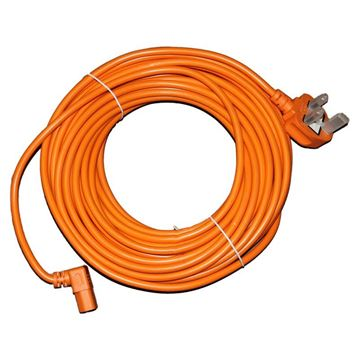 Picture of i-Vac C6 Replacement Mains Power Cable 15 Metre