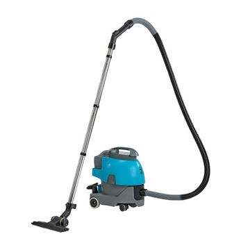 Picture of i-Vac C5 Battery Powered Commercial Tub Vacuum