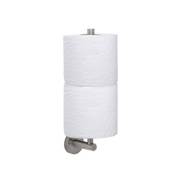 Picture of DOLPHIN SPARE TOILET ROLL HOLDER (2 Rolls)
