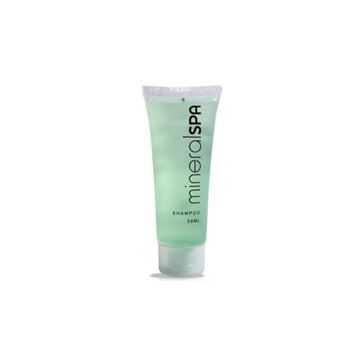 Picture of MINERAL SPA SHAMPOO 30ML TUBE C/S50