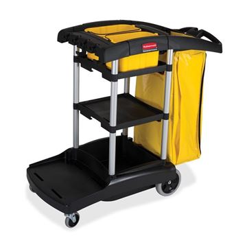 Picture of RUBBERMAID HIGH CAPACITY CART