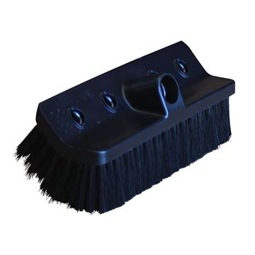 "Picture of 10"" STREAMLINE HI-LO BRUSH MEDIUM BRISTLE"