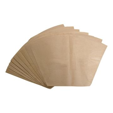 Picture of Pacvac 700 Hypercone Paper Bag (Pack of 10)