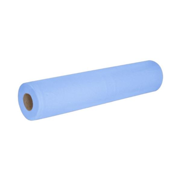 """Picture of BLUE 3PLY HYGIENE ROLL 20"""" (Case of 12)"""