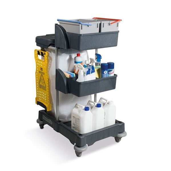 Picture of NUMATIC VERSACARE TROLLEY