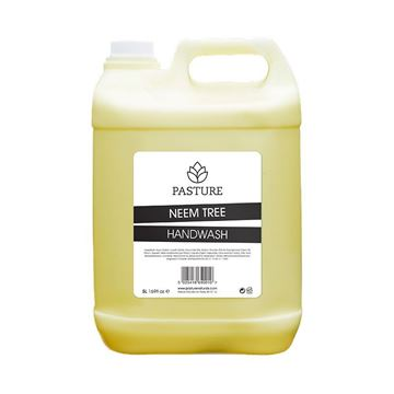 Picture of PASTURE NEEM TREE HAND WASH 5 Litre