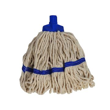 Picture of INTERCHANGE MIDI ECO LOOPED MOP HEAD BLUE