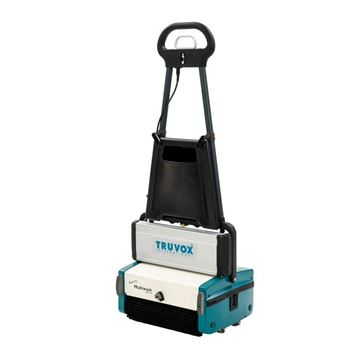 Picture of  MW340 BATTERY OPERATED SCRUBBER DRYER