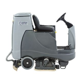 Picture for category Scrubber Dryers