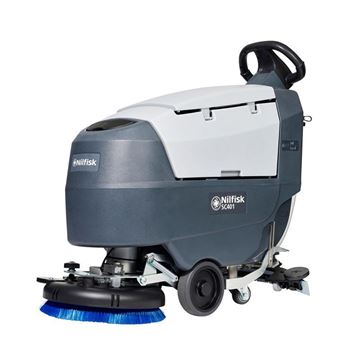 Picture of NILFISK SC401 SCRUBBER DRYER CPL