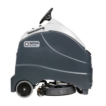 Picture of NILFISK SC1500 51D STAND ON SCRUBBER DRYER