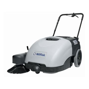 Picture of NILFISK SW750B SWEEPER