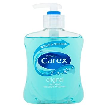 Picture of CAREX SOAP - 250ml