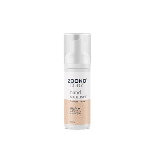 Picture of ZOONO GERMFREE 24 HOUR - 50 ml Bottle