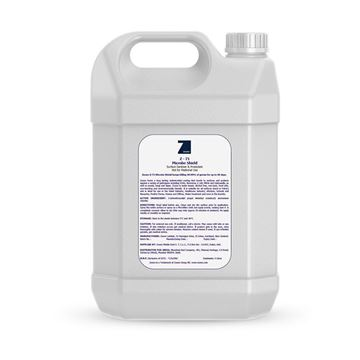Picture of ZOONO Z-71 MICROBE SHIELD VIRUS PROTECT - 5 Litre