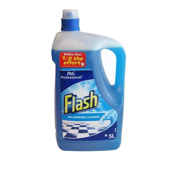 Picture of FLASH NEW OCEAN - 5 Litre